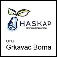 OPG-Grkavac-Borna-logo